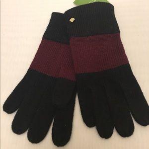 Kate Spade Knit Gloves